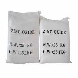 Zinc Oxide 76%