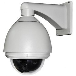CP Plus Day & Night PTZ Dome Camera, for Outdoor