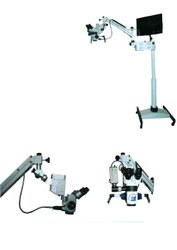 3 Step Plastic Surgical Operating Microscope
