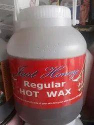 Regular Hot Wax