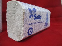 Multi Fold Towels Paper
