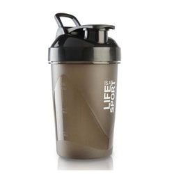 H-132 Carrying Handle Mini Shaker