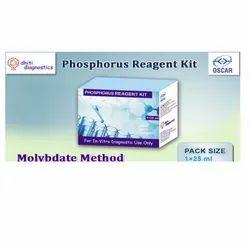 Plastic Phosphorous Reagent Kit, 1 X 25