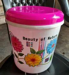 13kg Plastic Container/Dibba(99lot )