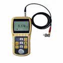 Ultrasonic Thickness Gauge Calibration