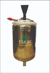 Eskay Stainless Steel Foam Sprayer for Car Washing
