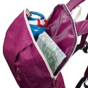 Quechua NH100 Purple 10L Hiking Backpack