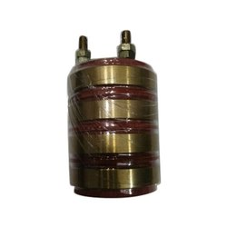 Three Phase Stainless Steel Electrical Motor Slip Ring
