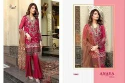 Shree Fabs Anaya Vol 6 Fancy Salwar Suit