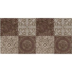 Ceramic Duraslim Somany Vivo Precious Cyril Bronce Floor Tiles, Thickness: 8 mm