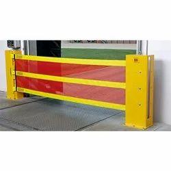 Dok Guardian Safety Barrier