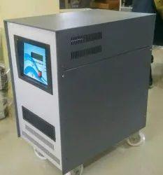 Ghodela 5KVA Battery Less Solar Inverter