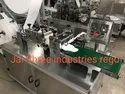 Sanitary Napkin Glue Attach Automatic Machine