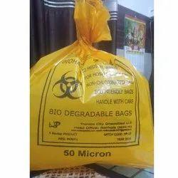 50 Micron Biodegradable Garbage Bag