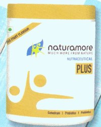 Naturamore Plus Z, Packaging Size: 250 gms, Packaging Type: Jar