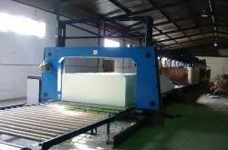 Foam Machinery