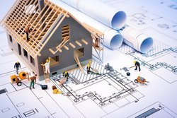 Home Construction Services, Location: Jamshedpur