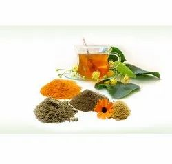 Liquid Herbal Extract