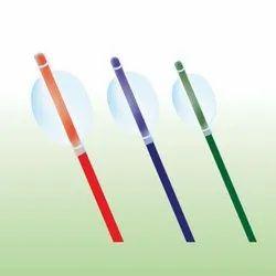 Plastic Straight-Single Clear Embo Embolectomy Catheter