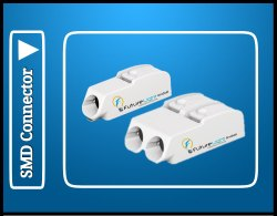 SMD Connector 1 Pole