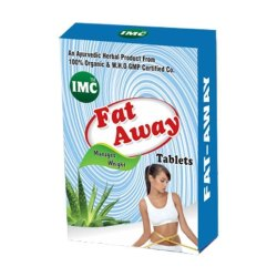 Imc Fat Away Tablets