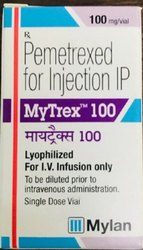 Mytrex 100 Injection