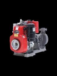 Greaves 5520 STD CNL 4 Diesel Pump Set