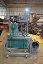 PVC Pipe Processing Machines