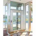 Hydraulic Domus Lift
