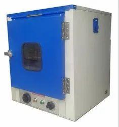 Bacteriological Incubator