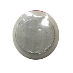 Round Polyester Garment Buttons, For Garments