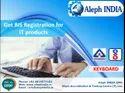 BIS Registration for Keyboard