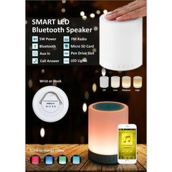 SMART LED Bluetooth Speaker