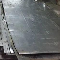 Secondary Galvanized Iron Sheet