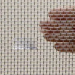 Stainless Steel Mosquito Wire Mesh for Covering Windows