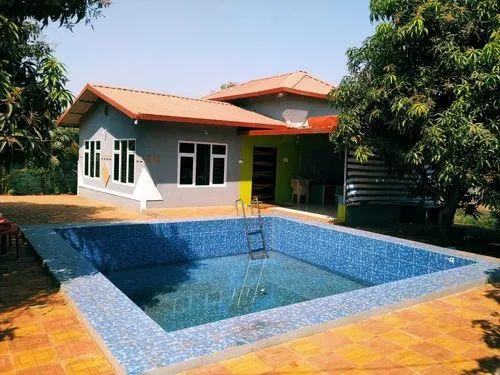 32 Gunthe Ready Farmhouse À¤« À¤° À¤®à¤¹ À¤‰à¤¸ In Near Nd Studio Karjat Navi Mumbai Sai Properties Id 21111346073