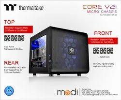 Thermaltake Core V21