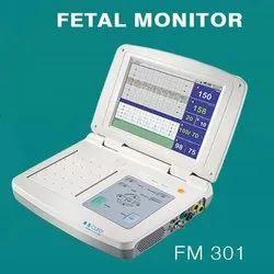 FM 301 Fetal Monitor