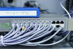 Wired Router Internet Leaseline Services, in Delhi, Wireless LAN