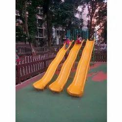 SL 12 Triple Wave Slide