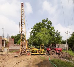 Borewell Drilling Contractors in Vadodara