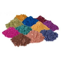Color Pigment Powders, 20kg, 25kg , Packaging Type: Woven Bag