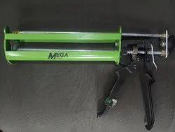 Silicon Gun Green