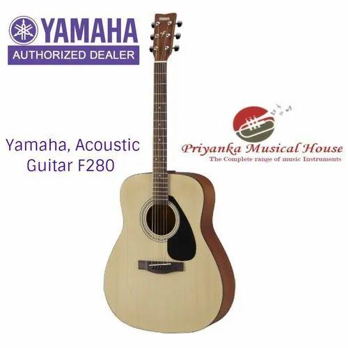 Yamaha Keyboard Yamaha Acoustic Guitar F280 Wholesale Trader From Delhi