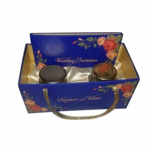 Gift Basket Box