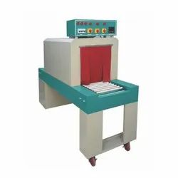 Heavy Shrink Tunnel Wrapping Machine