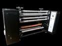 Ocean Extrusions Pvt Ltd Slitting Rewinding Machine, -, Capacity: 50 - 200 Kg/hr