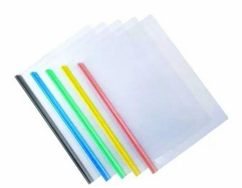PVC File
