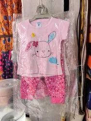 Kidswear Garments