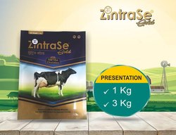 Zintrase Gold Cattle Feed Supplement